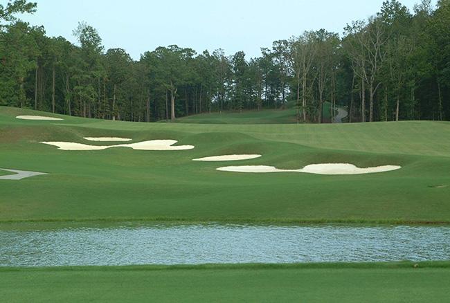 Golf Course Near Birmingham, AL | Public Golf Course Near Birmingham